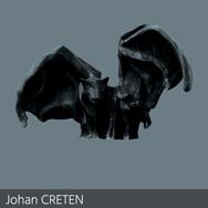 Johan CRETEN Mask of Art Restos du Coeu.