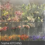 Sophie Kitching Mask of Art Restos du Co