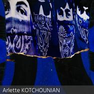 Arlette Kotchounian Mask of Art Restos d