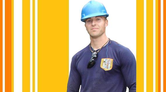 Daniel Grondin, arboriculteur-élagueur professionnel