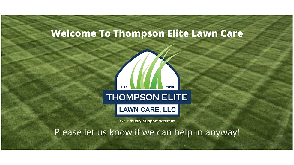 Welcome To Thompson Elite Lawn Care.png
