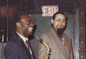 Steve Turre and Saxsmo 1369 Club