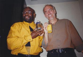Larry Carlton and Saxsmo