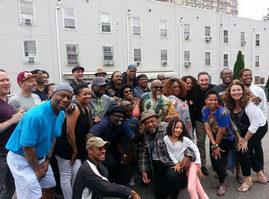 Berklee College of Music Reunion!