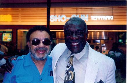 Pop and Mr. Joe Kennedy, Jr.