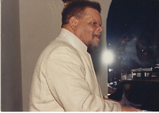 The Late Great Walter Davis, Jr.