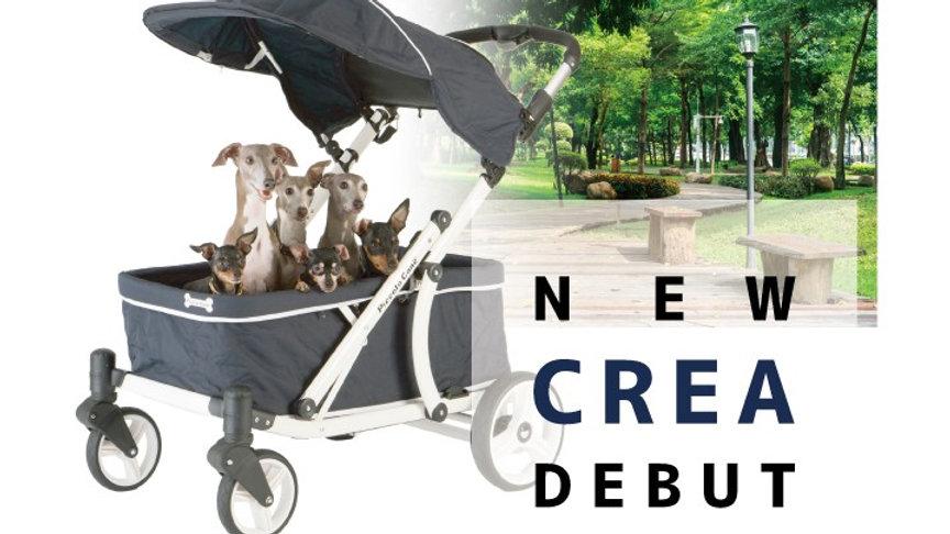 piccoro cane  (ピッコロカーネ)CREA