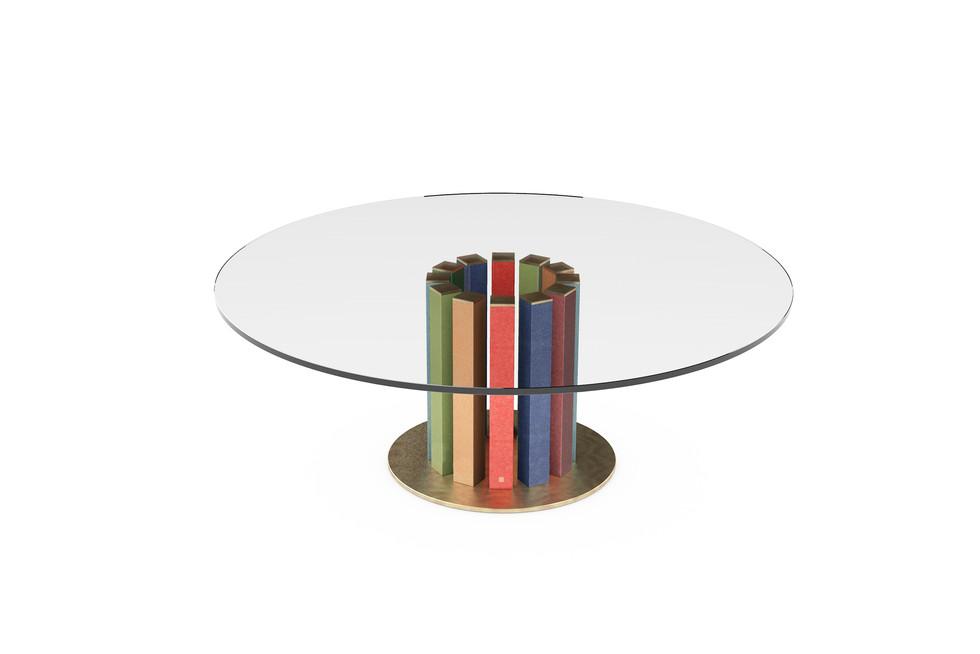 GRED Arlekin Table