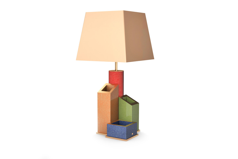 GRED Table Lamp