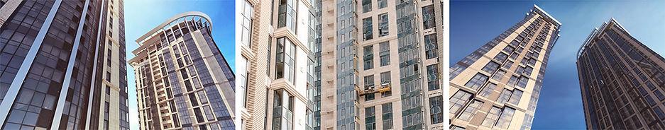 petrostone fasade