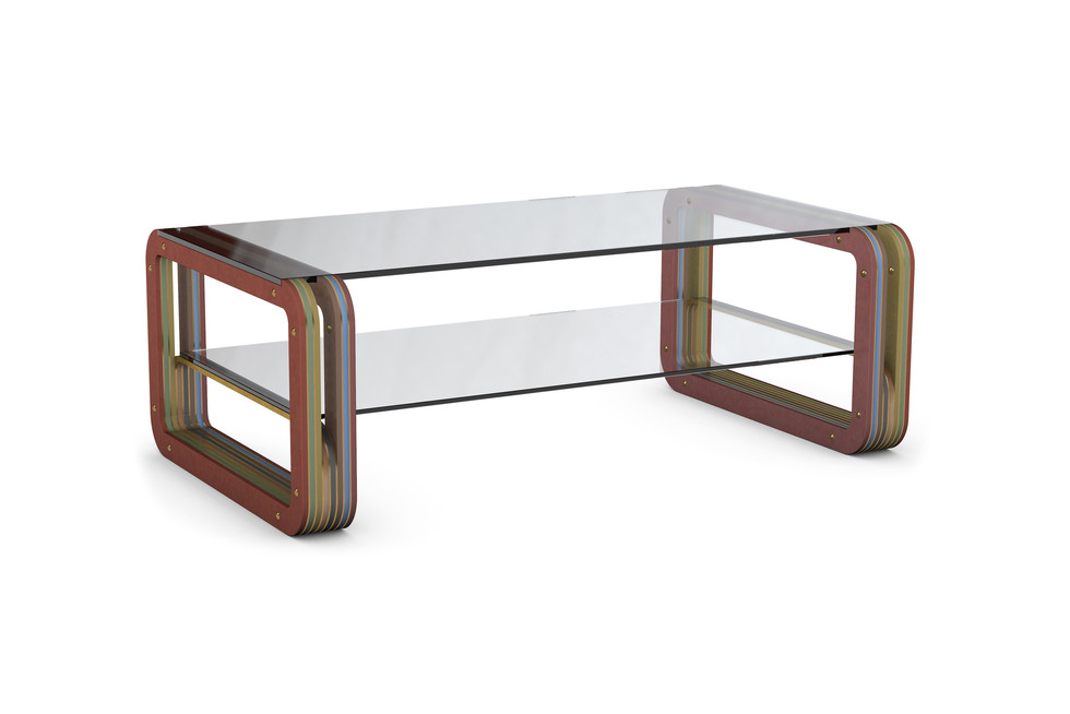 GRED Coffee Table