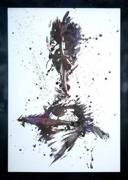 毒 / ДОКУ / DOKU
