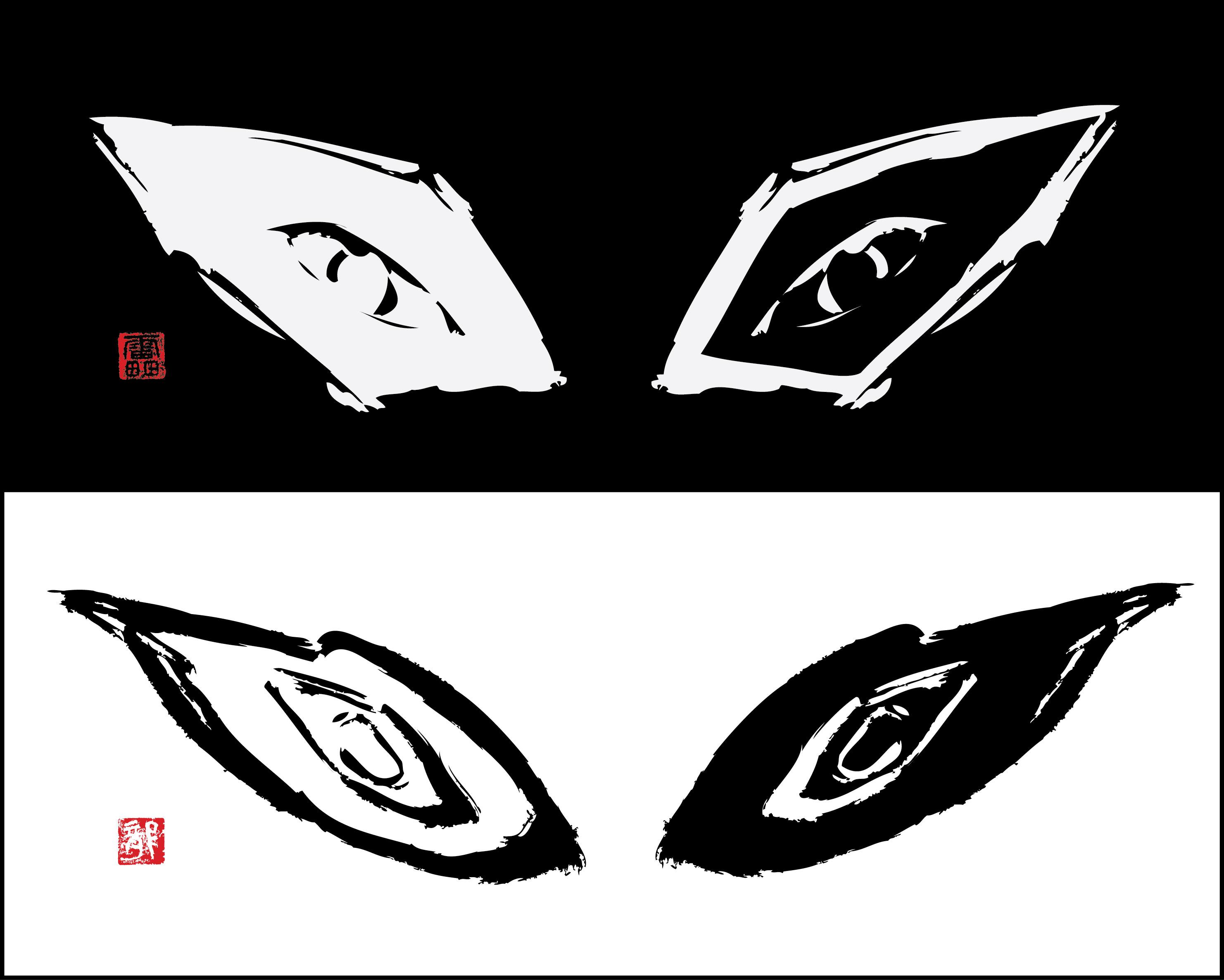 Masks / 面 / Маски