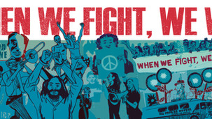 When We Fight, We Win! The Podcast.