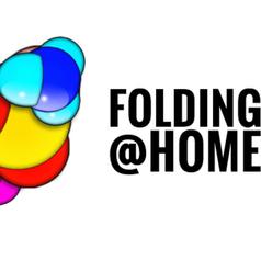 FOLDING @ HOME