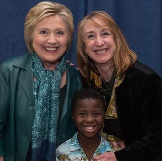 Hillary Clinton campaign advisor