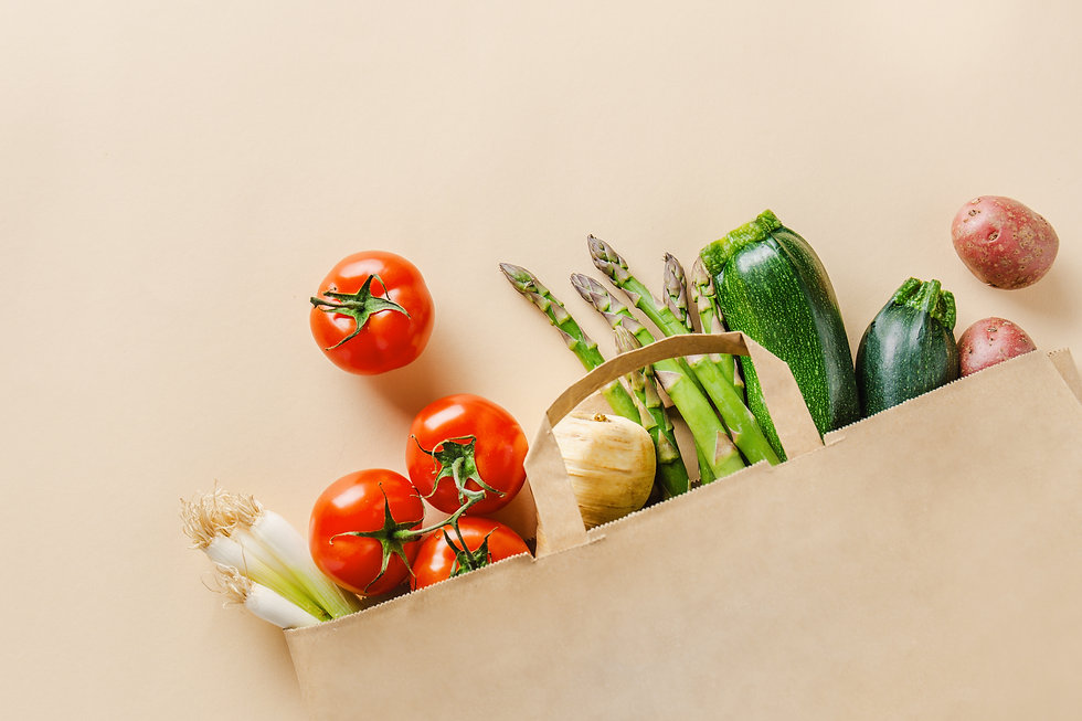 different-vegetables-in-paper-bag-on-bei