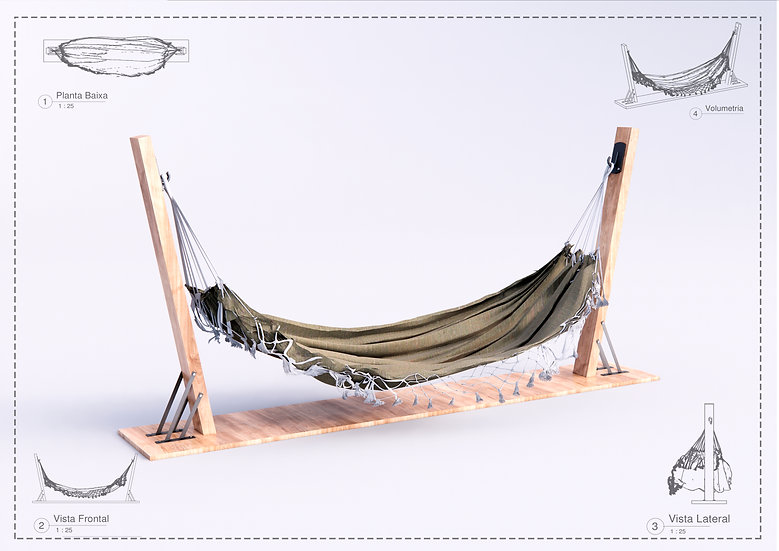 Hammock High Quality