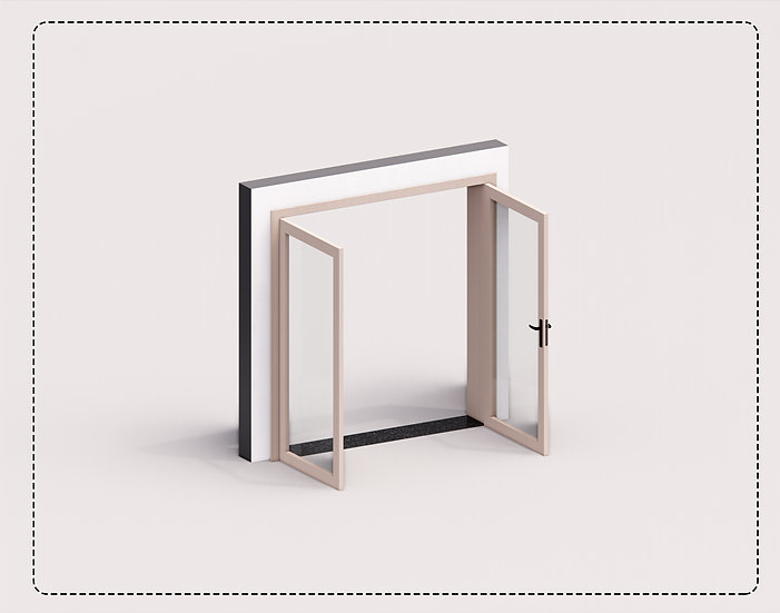 Parametrics C Door 05 High Quality