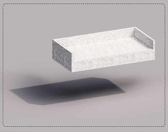 Parametrics C Bathroom Tub 04 High Quality