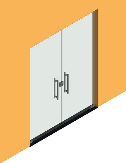 Parametrics Door 05 High Quality