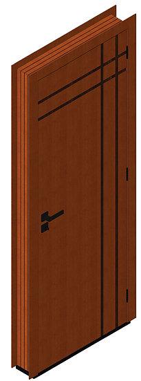 Parametrics Door 03 High Quality