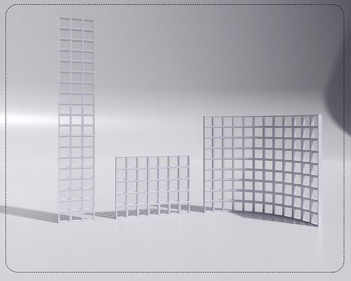 Parametrics C Glass Brick High Quality
