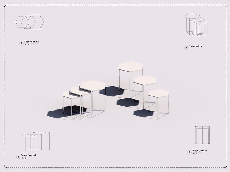 Table Revit 3 High Quality