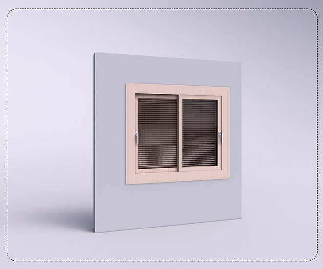 Parametric C Window 5 Aparador High Quality