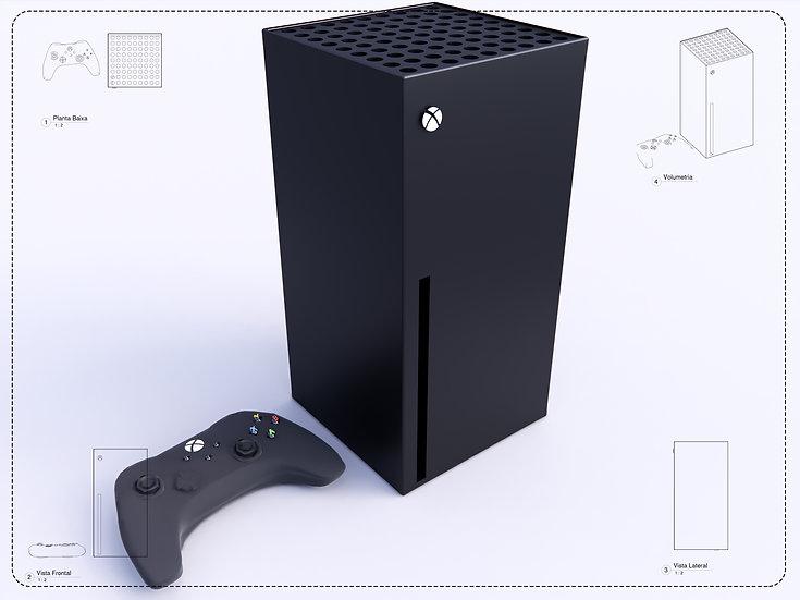 Xbox High Quality