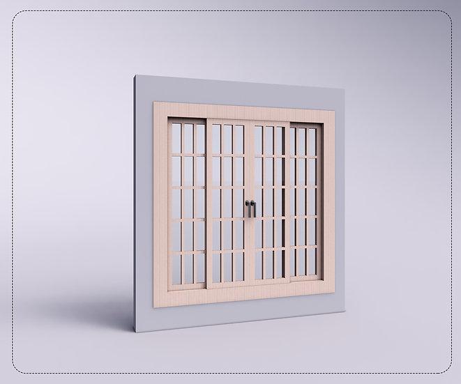 Window 3 Parametrics C High Quality