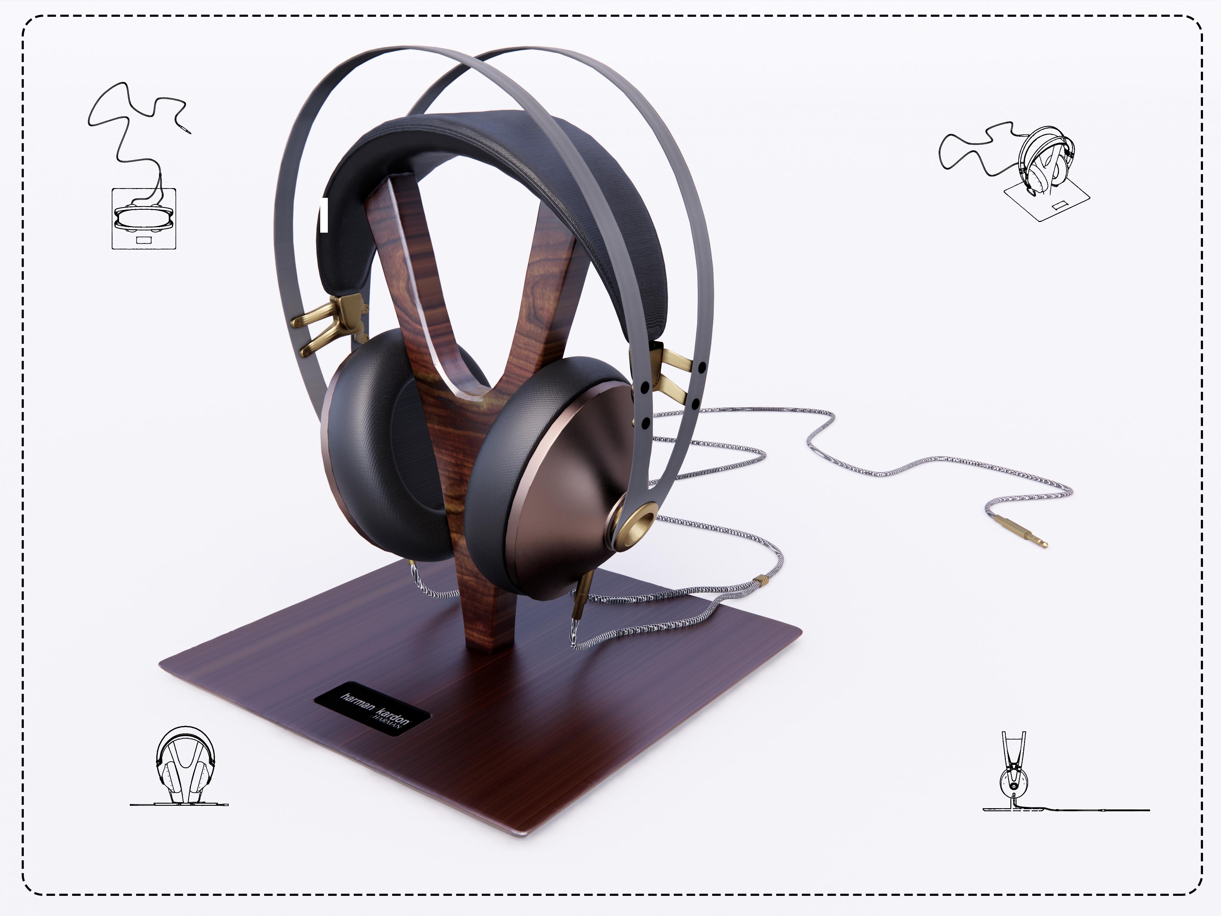 Thumbnail: Earphone Revit High Quality
