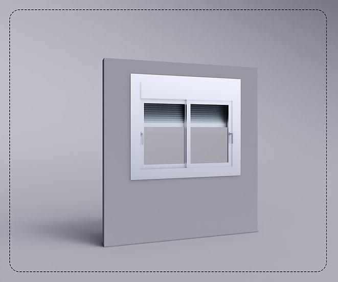 Window 1 Parametrics C  High Quality