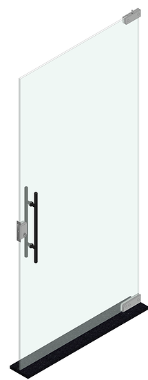 Parametrics Door 04 High Quality