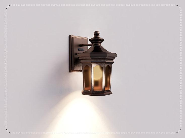 Lighting Colonial 1 High Quality