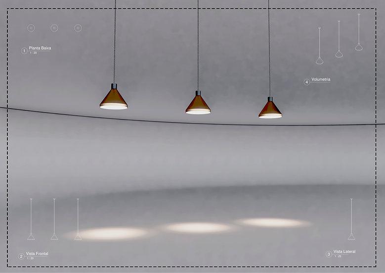 Parametric Pending Light 21 High Quality