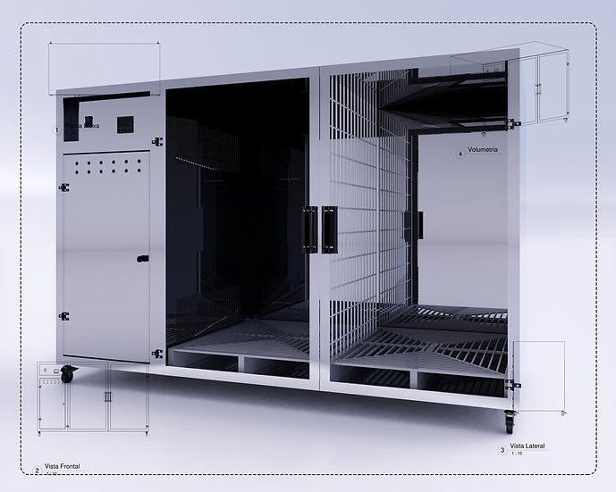 PET Drying Machine Revit High Quality