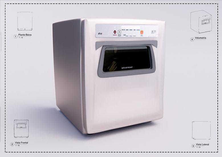 Dishwasher High Quality