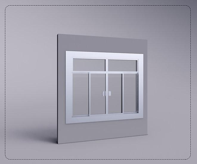 Window 2 Parametrics C High Quality
