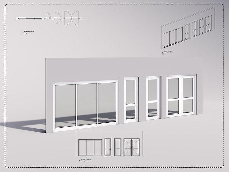 Parametrics B Doors 01 High Quality