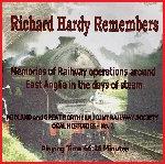 Richard Hardy Remembers