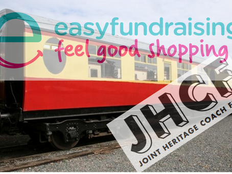 easyfundraising Campaign Launched