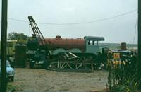 B12 is seen under restoration
