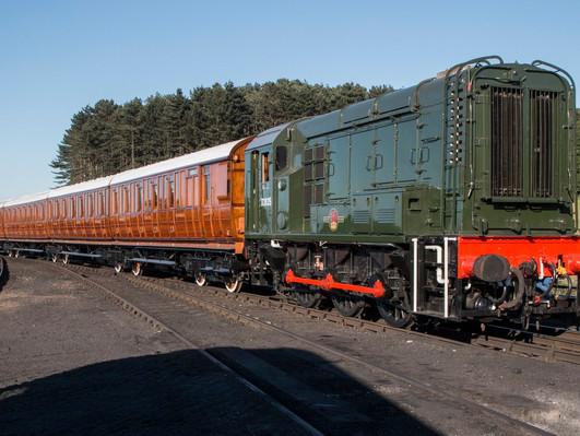 Class 08 D3935