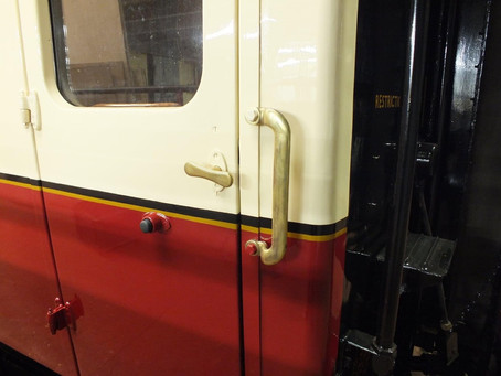 NNR Carriage and Wagon Blog Update