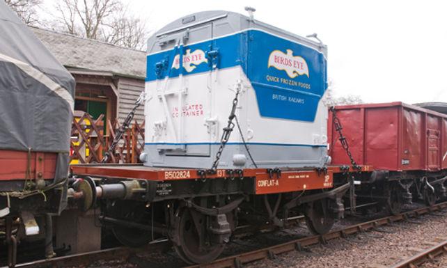 AF Container AF65970