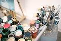 Atelier do pintor - Mapa de Profissões