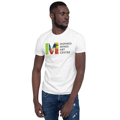 Inspired Minds Art Center Short-Sleeve Unisex T-Shirt