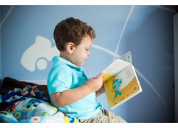 Rowan Reading