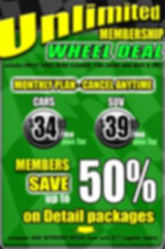 Unlimited 50% OFF Detail Wind Master_edi